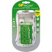 GP ReCyko+ Universal charger