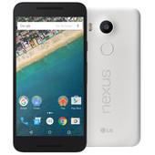 LG NEXUS 5X 32 GB Wit