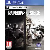Rainbow Six : Siege PS4