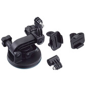 GoPro Suction Cup + Quick Release