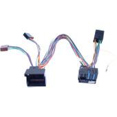 Câbles auto ISO