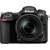 Nikon D500 + 16-80mm