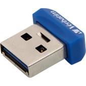 Verbatim Store N Stay Nano Usb 3.0 32 GB
