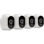 Arlo by Netgear Smart Home HD Camera 4-Pack