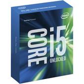 Intel Core i5 6600K Skylake