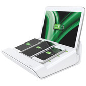 Docks voor smartphones & tablets