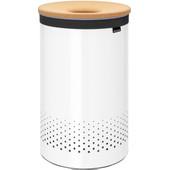 Brabantia wasbox 60 liter wit