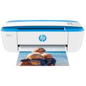 HP DeskJet 3720 Blanc / Bleu