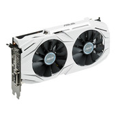 Asus GeForce Dual GTX 1060 3G