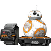 Sphero SE BB-8 Droid met Force Band