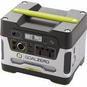 Goal Zero Yeti 400 Solar Generator 400Wh