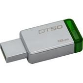 Kingston DataTraveler 50 USB 3.0 16 Go