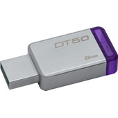 Kingston DataTraveler 50 USB 3.0 8 Go