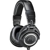 Audio-Technica ATH-M50X Zwart