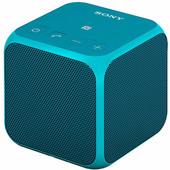 Sony SRS-X11 Blauw