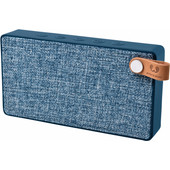 Fresh n Rebel Rockbox Slice Fabriq Edition Blauw