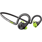 Plantronics Backbeat Fit Noir