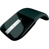 Microsoft Arc Touch Mouse Zwart