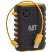 CAT Rugged Powerbank 10.000 mAh Zwart