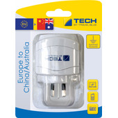Travel Blue Europa Adapter - China / Australia