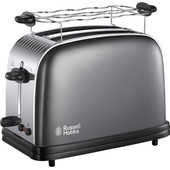 Russell Hobbs Colours Plus+ Grille-pain Gris orage 23332-56