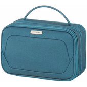 Samsonite Spark SNG Trousse de Toilette Petrol Blue