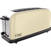 Russell Hobbs Colours Plus Crème Intemporel Long Slot 21395-56