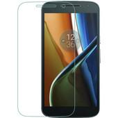 Azuri Motorola Moto G4 Protège-écran en verre trempé