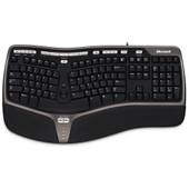 Microsoft Natural Ergonomic Keyboard 4000 Qwerty