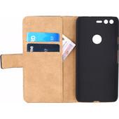 Mobilize Classic Wallet Book Case Google Pixel Zwart