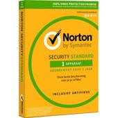 Norton Security Standard 2018 | 1 Apparaat | 1 Jaar