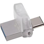 Kingston DataTraveler microDuo 3C 64 GB