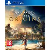 Assassin's Creed : Origins PS4