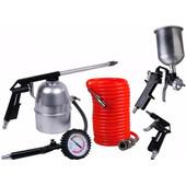 Sets d'outils pneumatiques