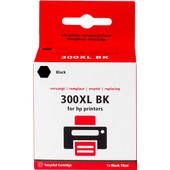 Huismerk 300 Zwart XL voor HP printers (CC641E)