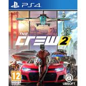 The Crew 2 PS4