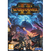 Total War WARHAMMER 2 Standard Edition PC