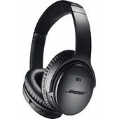 Bose QuietComfort 35 II wireless Zwart