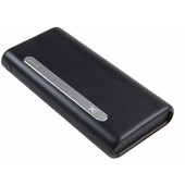 Xtorm Powerbank Rock 20.000 mAh Zwart
