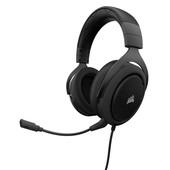 Corsair HS50 Stereo Gaming Headset Zwart