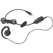 Headsets voor walkie talkies