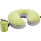 Cocoon Neck Pillow UL Green