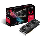 Asus ROG Strix RX VEGA64 O8G Gaming