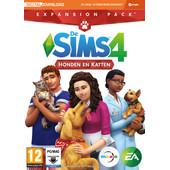 De Sims 4 Honden & Katten PC