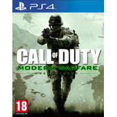 Call of Duty : Modern Warfare (Remasterisé) PS4