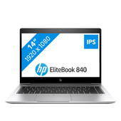 HP Elitebook 840 G6 i5-8gb-256gb Azerty