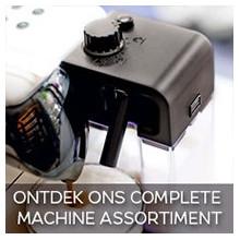 Nespresso machine kiezen