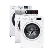 Ecocheque wasmachines