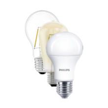 Ecocheque lichtbronnen