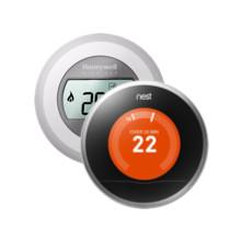 Ecocheque thermostaten